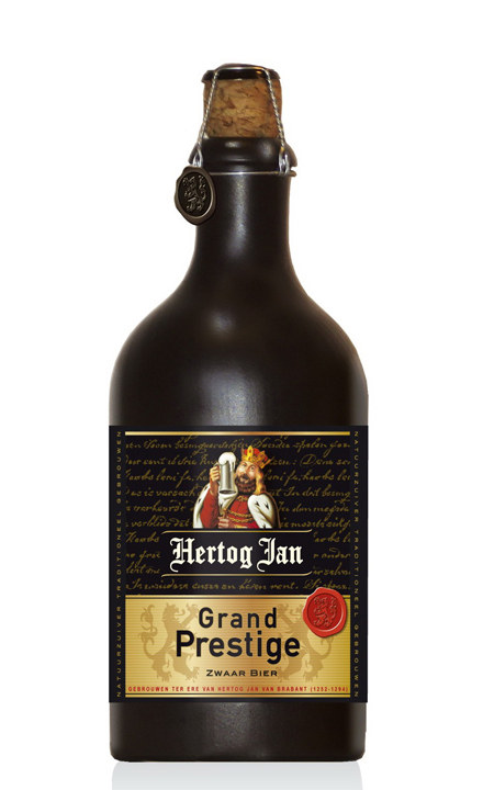 Bia hertog jan grand prestige